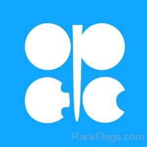 Picture Of  Arab Petroleum Exporting Countries Flag