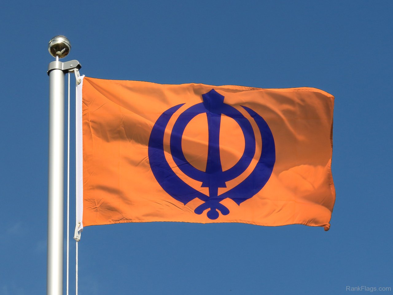 sikh religion Sikhism is the fifth largest religion in the world with a population of upwards of 30 million worldwide there are an estimated 250,000 sikhs in the united states having first arrived in the late.